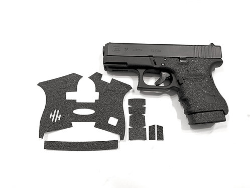 Glock 36 Gun Grip Enhancements Gun Parts Kit