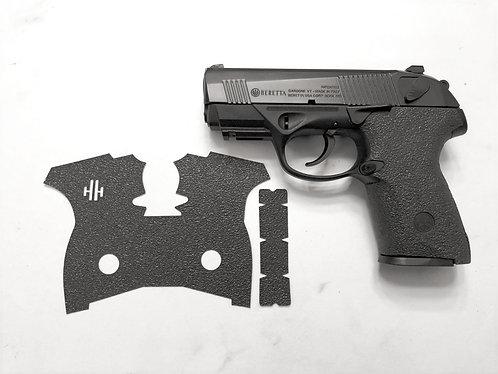 Beretta Storm PX4 Storm Compact Gun Grip Enhancement Kit