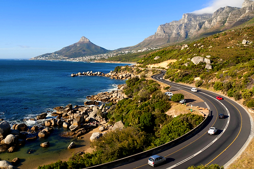 South Africa Garden Route 2018-19 Packages