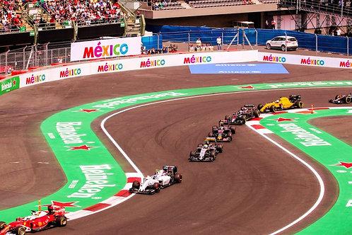 Mexican Grand Prix 2018
