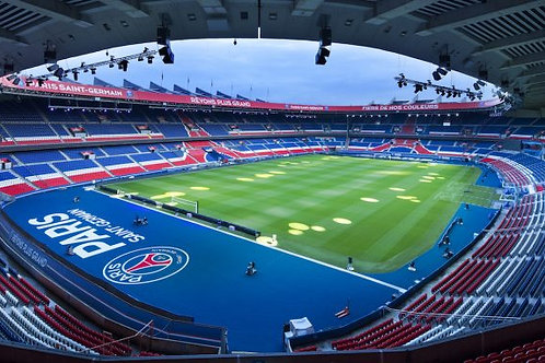 PSG V Liverpool Packages 28/11/2018