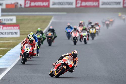 Japanese Moto Grand Prix 2018