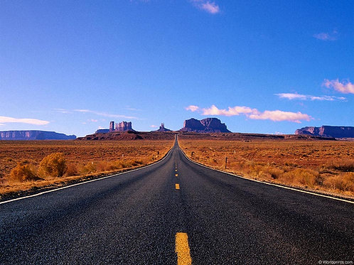 Route 66 2019 Packages
