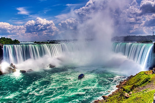 New York, New England and Niagara Falls 2018-19 Packages