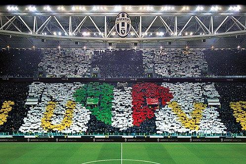 Juventus v Manchester United Hotel&Flight Package (07/11/2018)