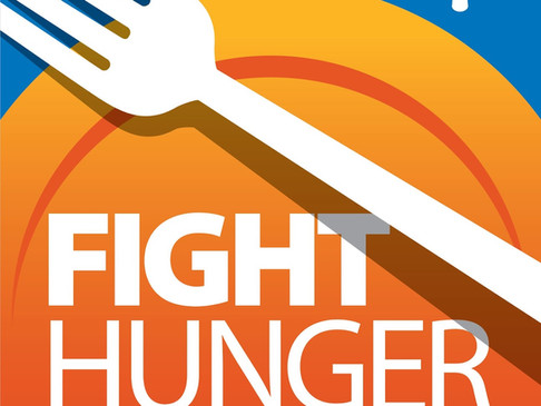 Walmart and Sam's Club to help Fight Hunger. Spark Change. in the Inland Empire!