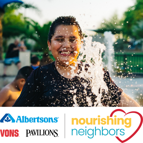 Partnering with Nourishing Neighbors to Fight Hunger in our Community