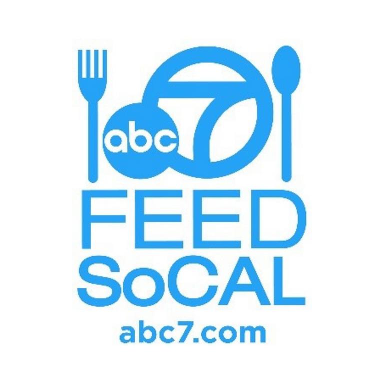 ABC7 FEED SOCAL FOOD DRIVE