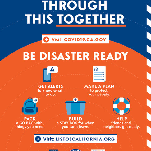 National Preparedness Month: A Guide to Preparing for Disaster