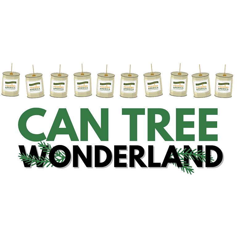 Can Tree Wonderland