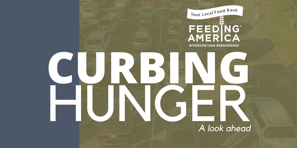 San Bernardino County Food Distribution