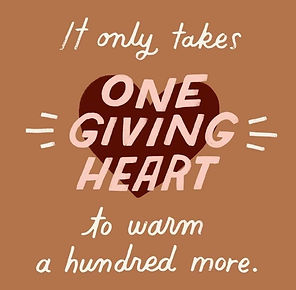 It Only Takes One Giving Heart.jpg