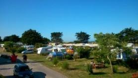 tentes et caravanes camping du kerver