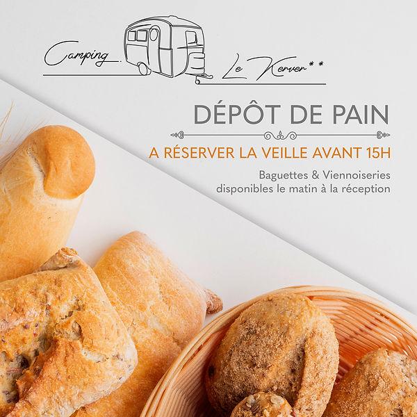 publication reseaux sociaux depot pain.j