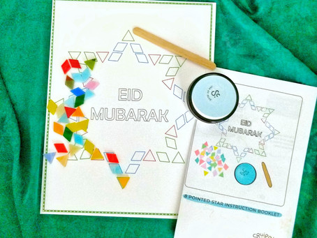Themed Activities by SquiggleCrafts