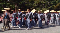 Photo and Video Collection from Jidai Matsuri