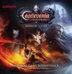 CASTLEVANIA from the music game Castlevania
