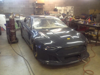From the Shop: Prepping for return to Iowa Speedway