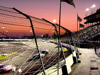 Norman-Levin Racing Ready for Irwindale Speedway