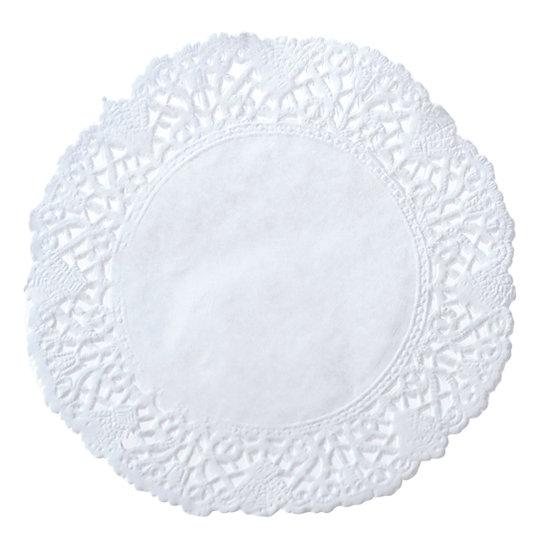 Tårtpapper