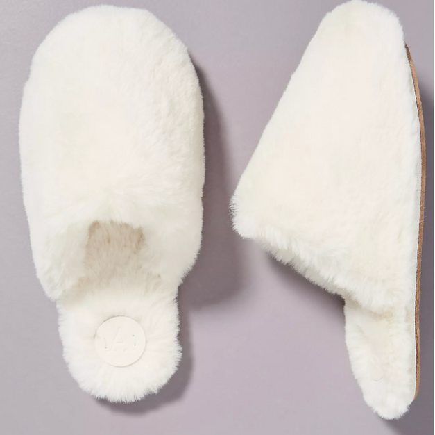 The SOFTEST Slippers