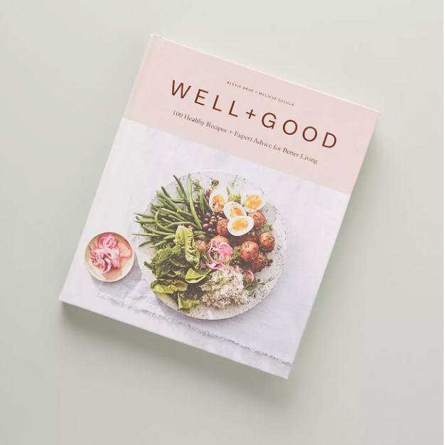 Well + Good Cookbook