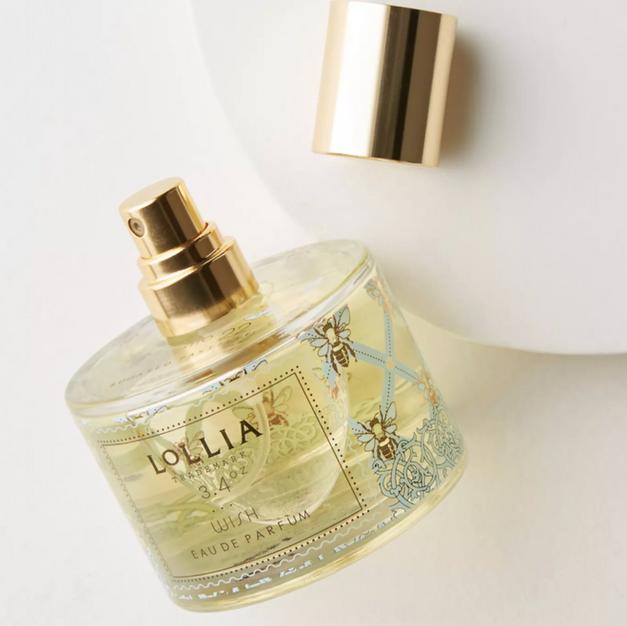 lollia wish perfume