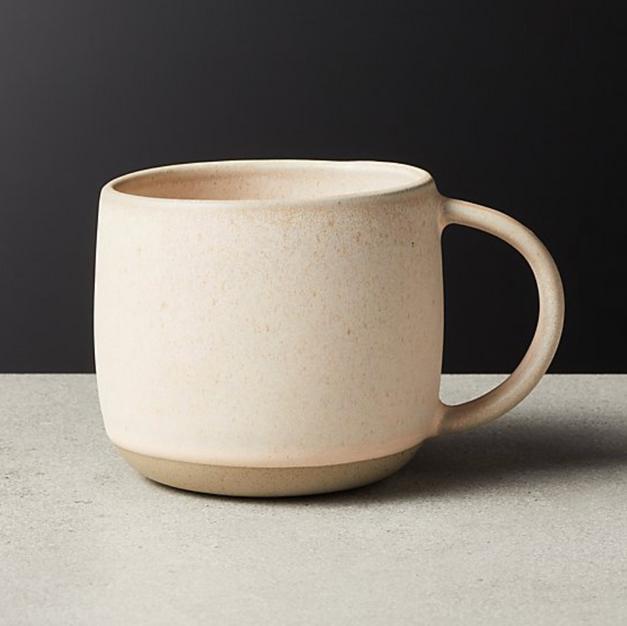 matte axel mug