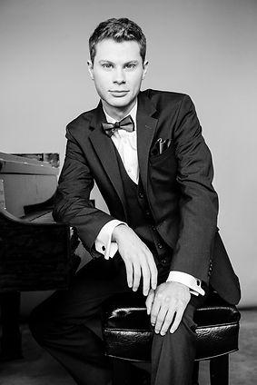 William Robert Martin, pianist