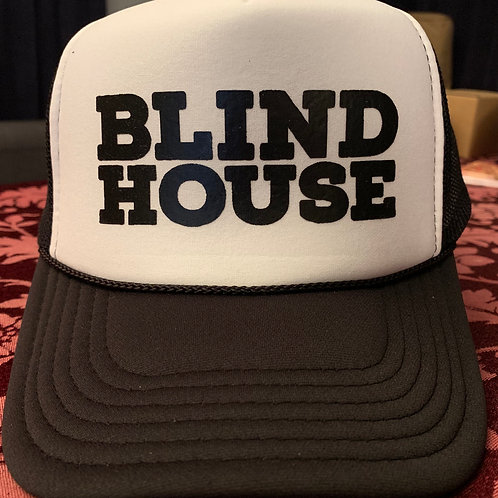 Blind House Trucker