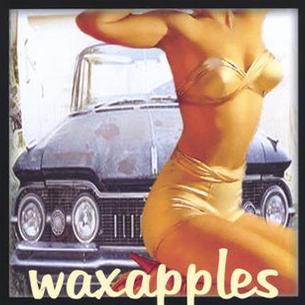 WAXAPPLES, WAXAPPLES - CD