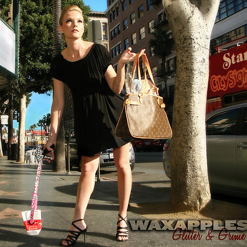 Glitter & Grime - WAXAPPLES