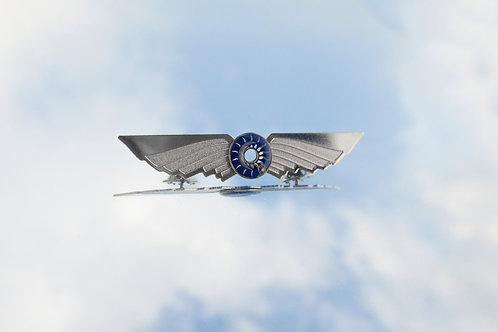 2046 M.I.N.G. Flight Badge