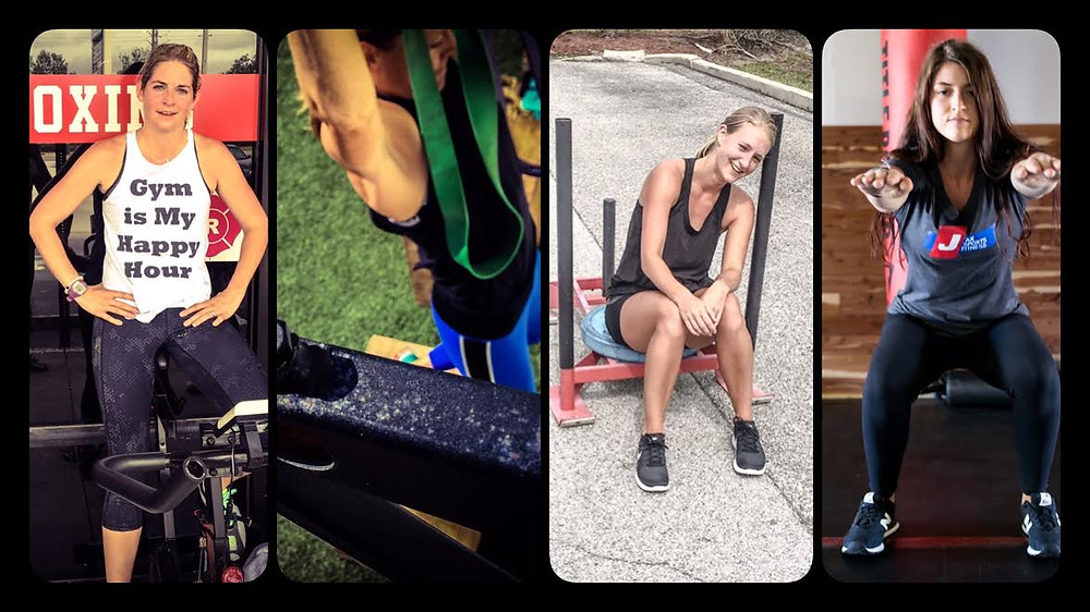 Jax Sports Fitness