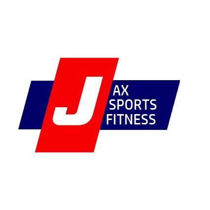 Jax Sports Fitness Logo Gym In Jacksonville, FL