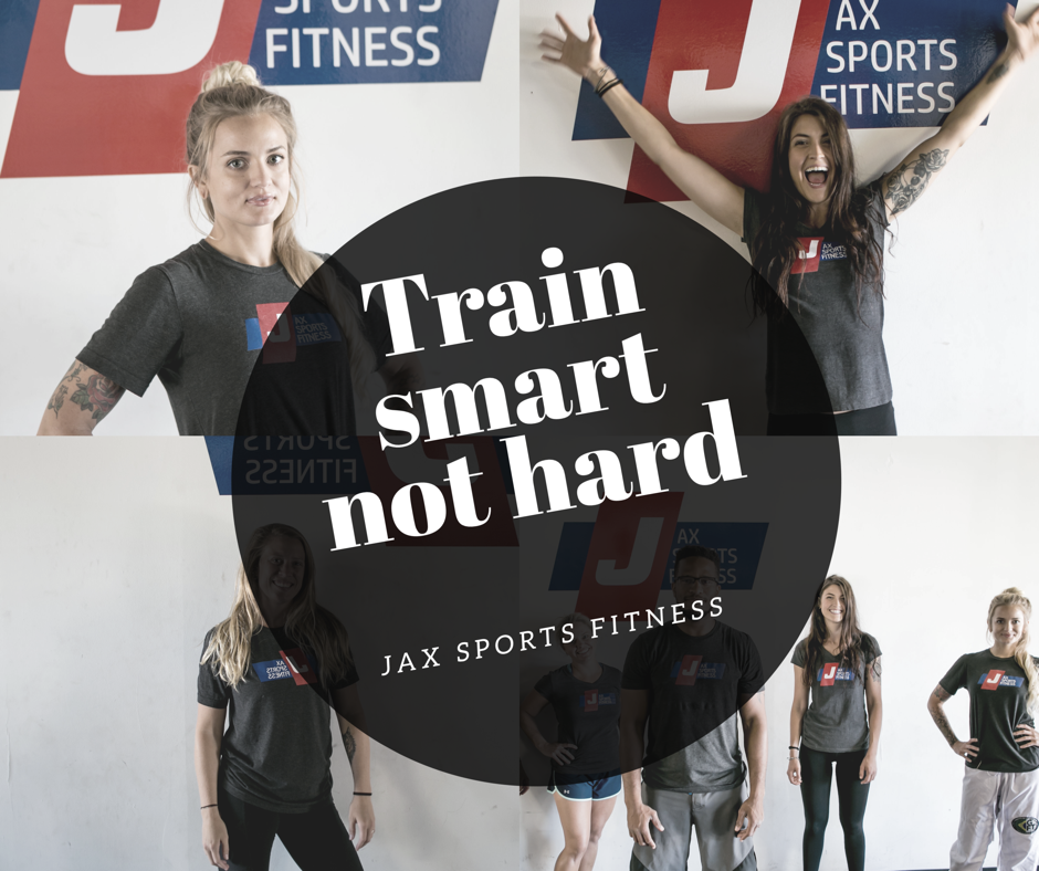 Personal Trainers in Jacksonville FL