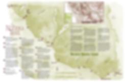 Nootka Trail Map