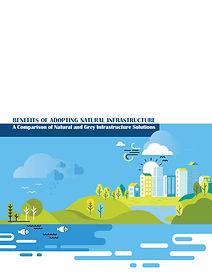 Benefits of Adopting Natural Infrastruct