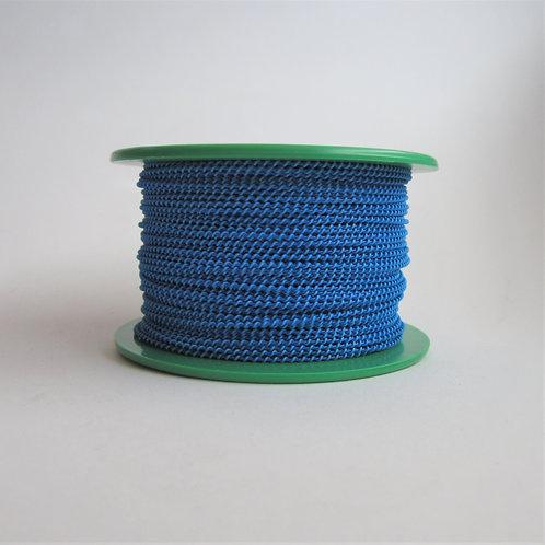 Kunststoff - Plombierdraht , 50/60, blau