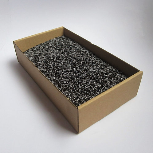 Bleigranulat 1.5mm