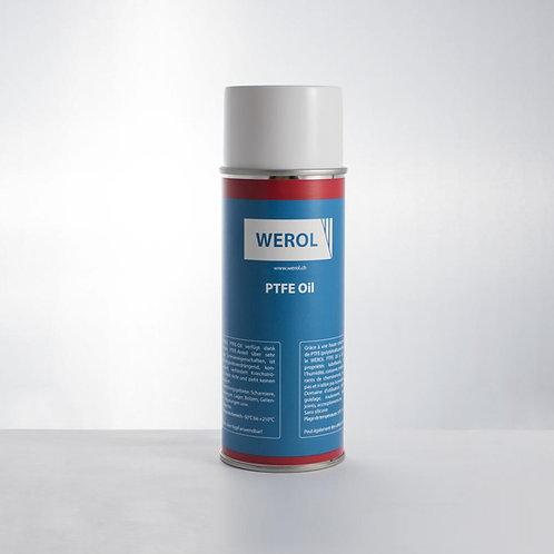 WEROL PTFE Oil