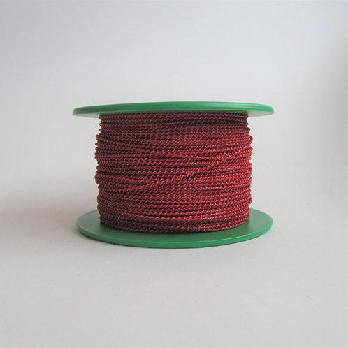 Kunststoff - Plombierdraht , 50/60, rot