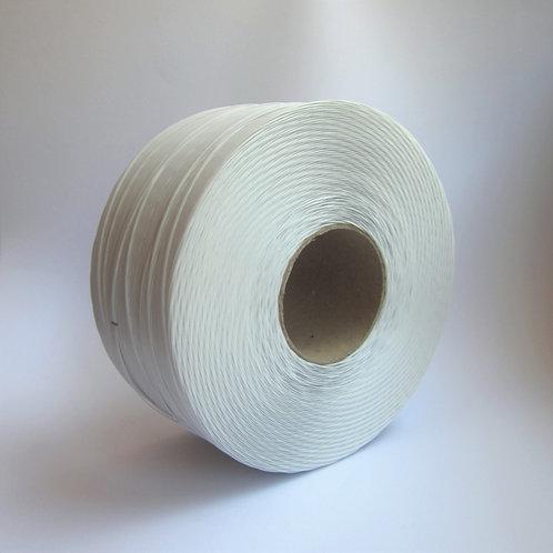 Kunststoff Bindestreifen Spule à 1800m