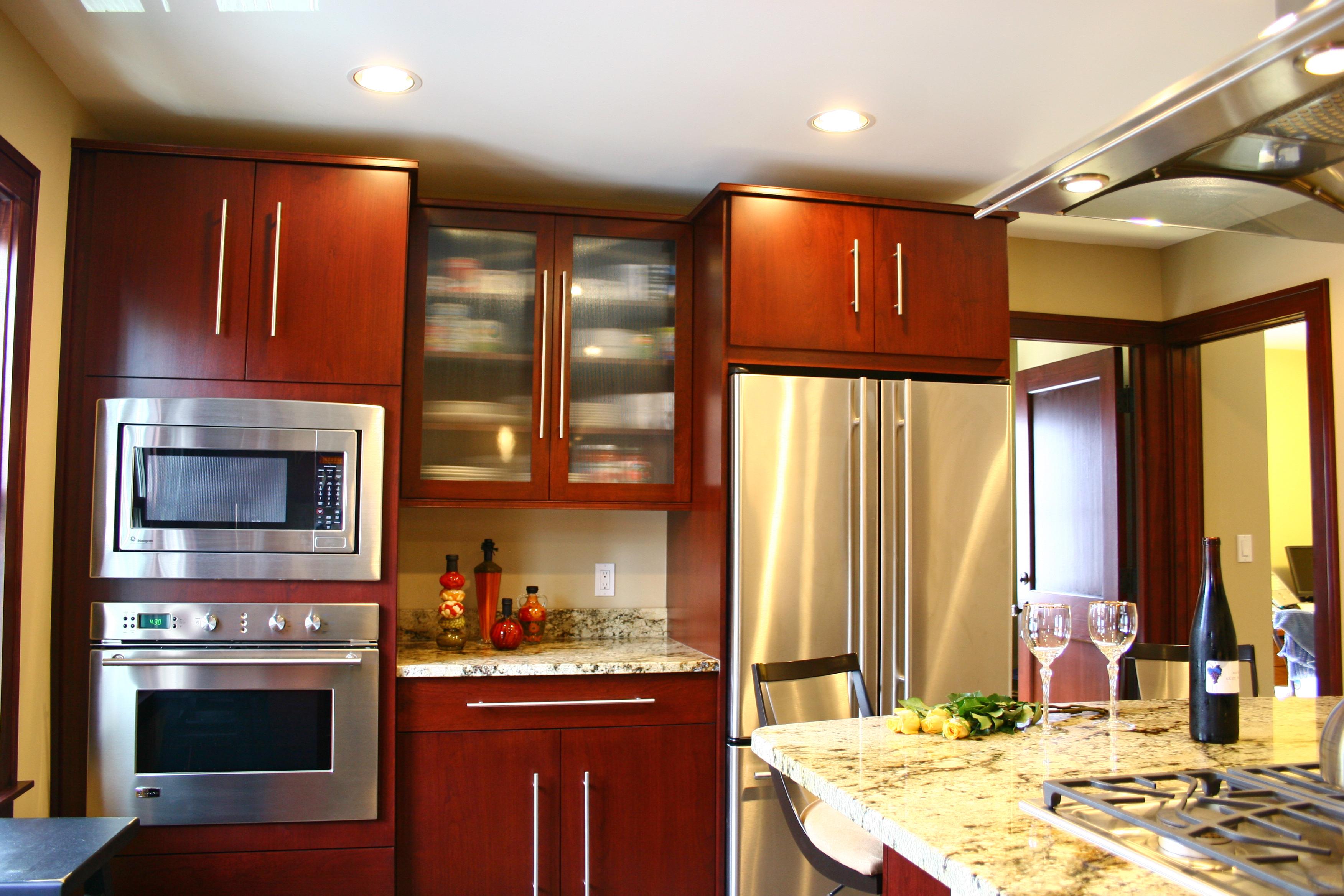 After kitchen 3
