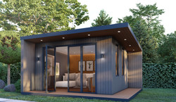 INSULATED BUILDINGS