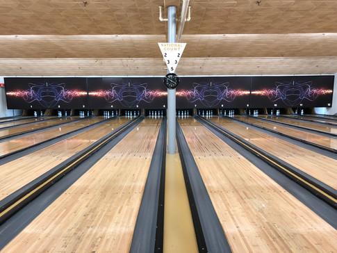 Regular Bowling