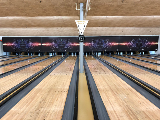Regular Bowling