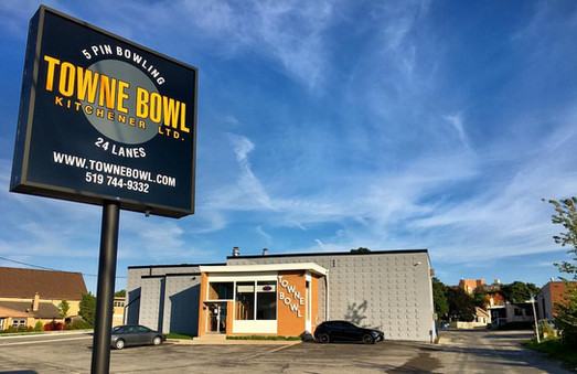 Towne Bowl