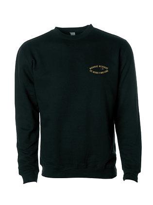 Bite Me Crew Sweater