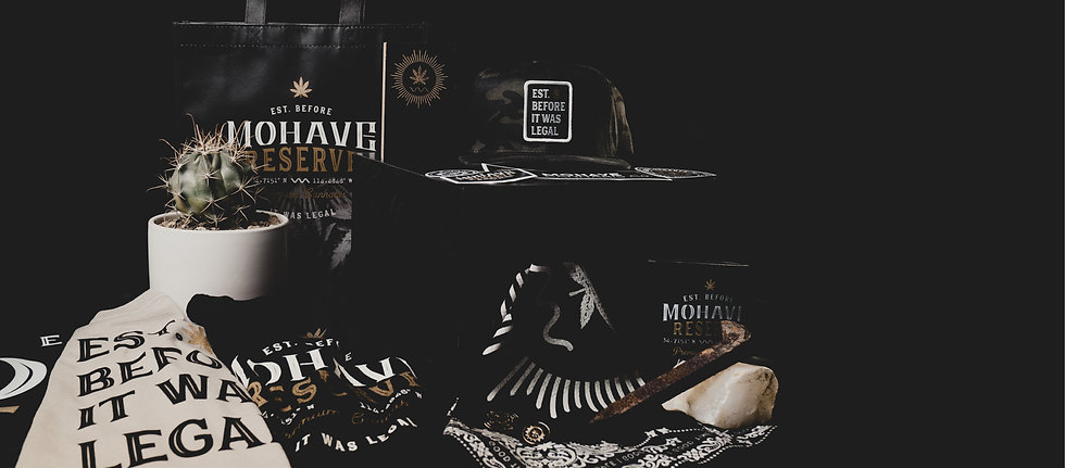Mohave Cannabis - Mohave Gear Co Web Sli